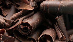 Aksamitna czekolada kusi nie tylko smakiem