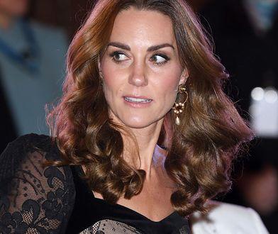 Kate i William pojawili się na Royal Variety Performance