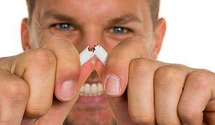 Kiedy widać pierwsze efekty rzucenia palenia?