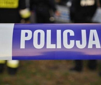 Początkowo policja podejrzewała zatrucie czadem