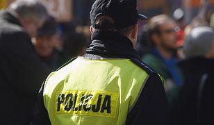 Policjant oskarżony o zranienie kibica - uniewinniony