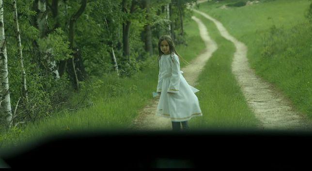 """Kadr z filmu """"Wieża. Jasny dzień"""""""