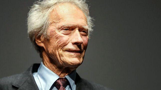 Clint Eastwood skończy w maju 88 lat
