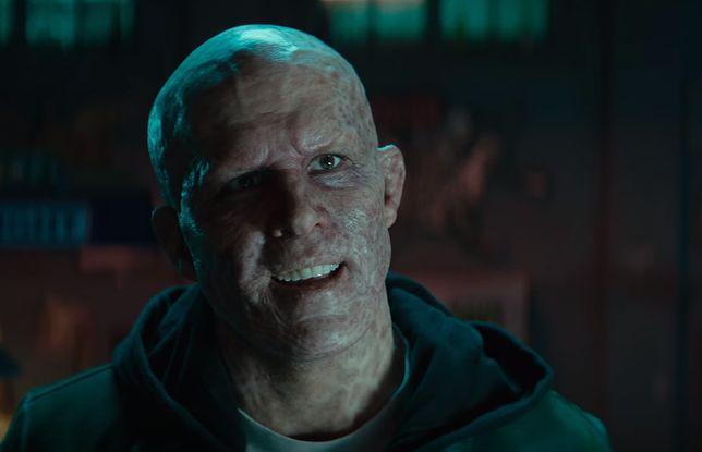 """Ryan Reynolds jako Wade Wilson w """"Deadpool 2"""""""