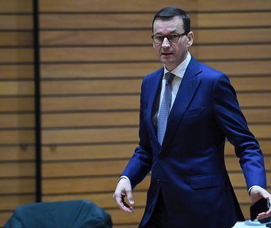 Sejm zajmie się wnioskiem o wotum nieufności dla rządu. Jest data
