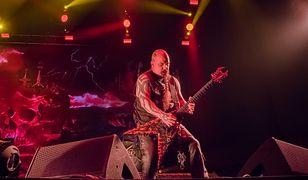 Slayer dał w Gliwicach widowiskowe show