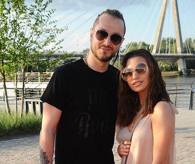 Julia Wieniawa i Baron potwierdzili, że rozstali się w przyjaźni