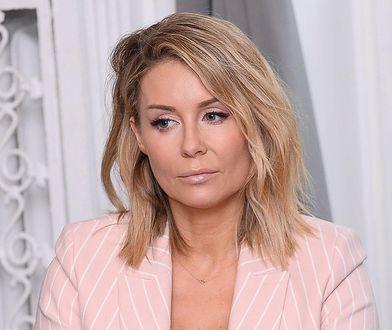Małgorzata Rozenek-Majdan chciałaby urodzić trzecie dziecko.