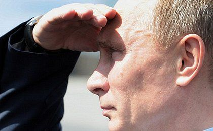 Putin zapowiedział cięcia w wydatkach budżetowych