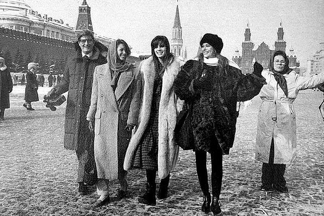 Eileen Ford była królową świata mody. Nikt nie miał takiego podejścia do modelek