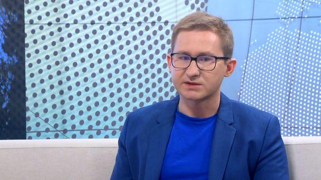 Antoni Macierewicz dobrym ministrem? Sławomir Sierakowski: powinien nadzorować cyrki
