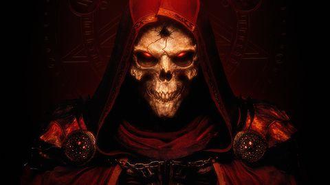 Diablo 2: Resurrected z datą premiery! Jest rozgrywka z konsol