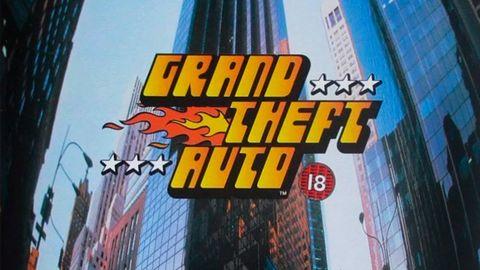 Tak powstawało GTA w 1996 roku: 6 minut zza kulis