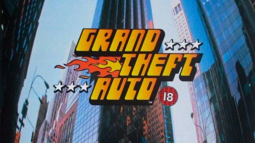 Tak powstawało GTAw 1996 roku: 6 minut zza kulis