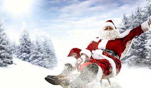 Przyjęło się sądzić, że św. Mikołaj mieszka w Rovaniemi w Laponii