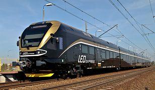 Leo Express już kilkukrotnie starał się wejść do Polski z usługą przewozów kolejowych. Pierwszy wniosek złożył w 2013 r.