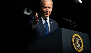 Biden rozczarował Polskę? Były szef MSZ zaczął mówić o Putinie