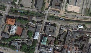 Katowice. Wiedzieliście, że tam gdzie uniwersytet kiedyś był ogród zoologiczny i korty?