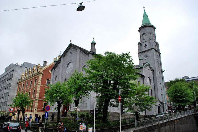 Skandal z udziałem Kościoła katolickiego w Norwegii. Rejestrował Polaków bez ich wiedzy