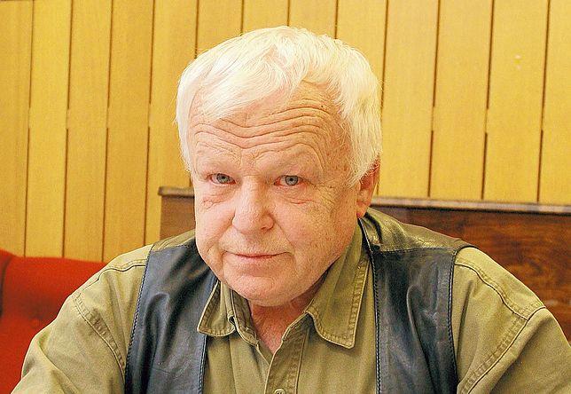 Marian Opania dla WP: Kaczyński jest jak Führer! Dlatego trzeba tam być