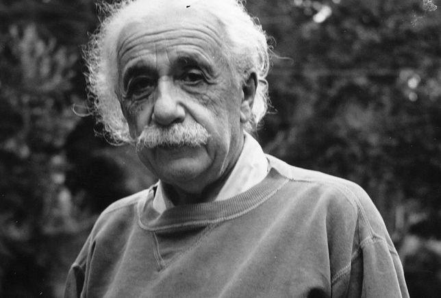 Alberta Einstein