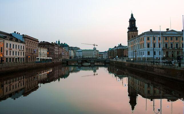 To miasto uznawane jest za perłę Szwecji