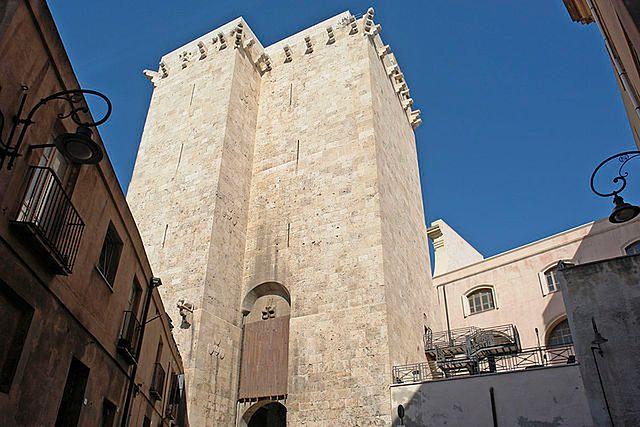 Terra dell'Elefante w Cagliari to punkt obowiązkowy podczas wycieczki po tym mieście