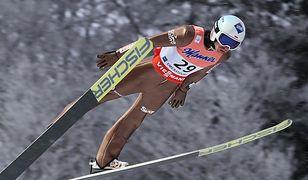 Skoki narciarskie przyciągają miliony kibiców przed telewizory