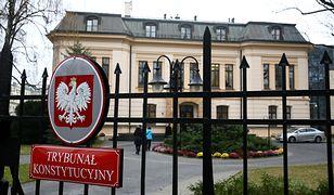 Do Sejmu wpłynął kolejny projekt. Tym razem dot. sędziów Trybunału Konstytucyjnego