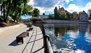 Bydgoszcz - jedno z najbardziej zaniedbanych miast w Polsce? Już nie!