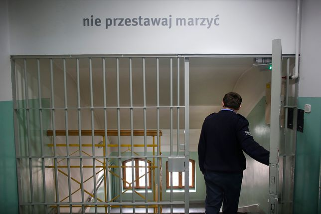Zgwałcił studentkę. Współwięźniowie wymierzyli mu karę