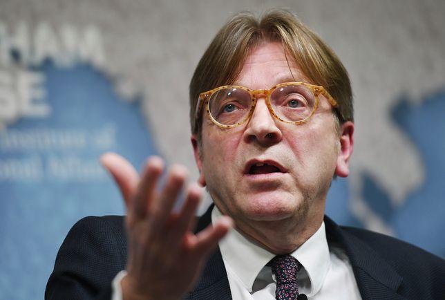 Parlament Europejski wycofuje się z procedury wobec Polski