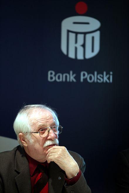 Karol Śliwka nie żyje. Zmarł znany grafik, twórca plakatów i znaczków pocztowych