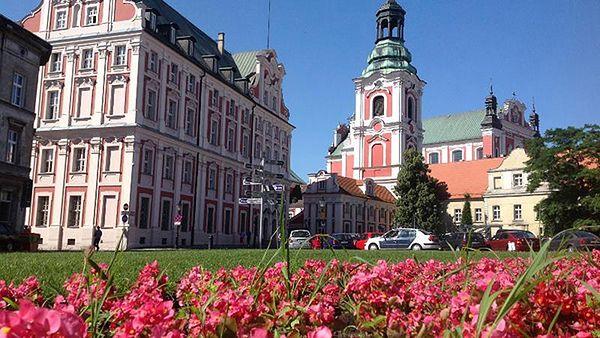 Poznański ratusz drugim najtańszym w Polsce
