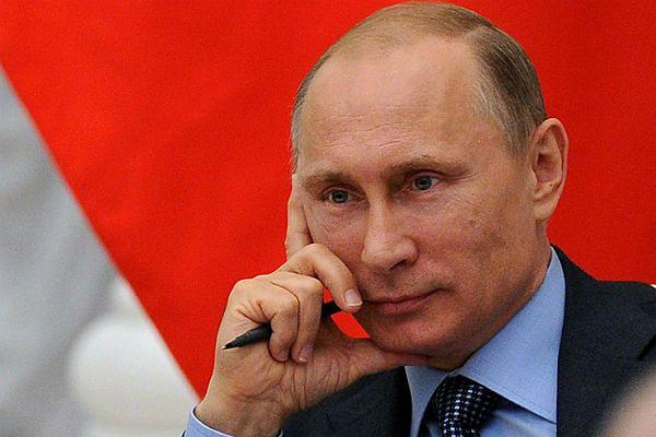Ekspert o wizycie Putina na Krymie: to budowanie napięcia