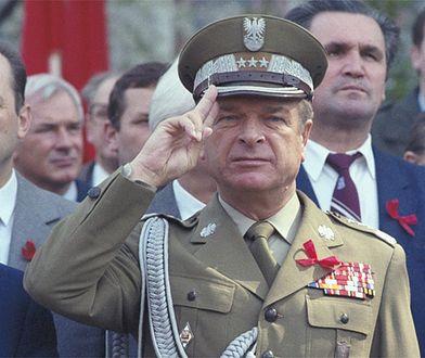 Kiszczak był podejrzany o kierowanie grupą przestępczą. Tajemnicze zgony w latach 80.