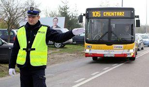 """Rusza policyjna akcja """"Znicz"""""""
