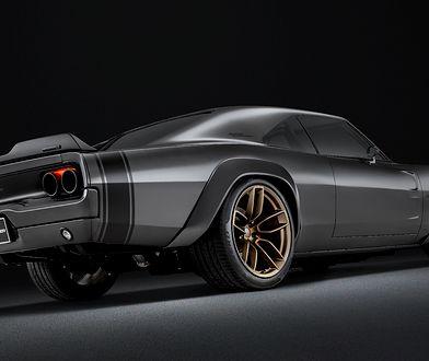 Siedem litrów pojemności i 1000 KM. Tak brzmi nowe V8 z USA