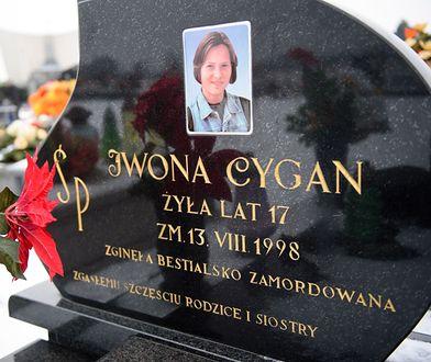 Iwona Cygan zaginęła 13 sierpnia 1998 roku
