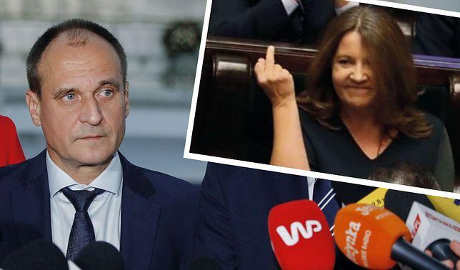 """Paweł Kukiz napisał list do szefa WOŚP ws. Joanny Lichockiej. """"Pomóż mi!"""