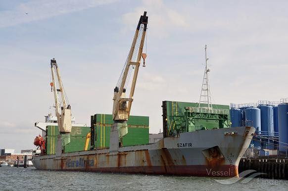 Delta Nigru - ropa naftowa, piraci i separatyści