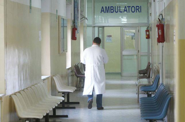 Przemyśl. Głodówka pielęgniarek w szpitalu
