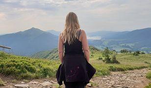Po rozstaniu zaczęłam chodzić po górach. Robię Koronę Gór Polski