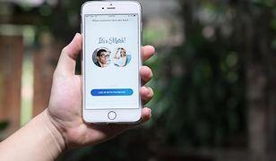Tinder i Badoo to wiodące aplikacje, z których korzystają Polacy, jeśli chcą poznać kogoś nowego