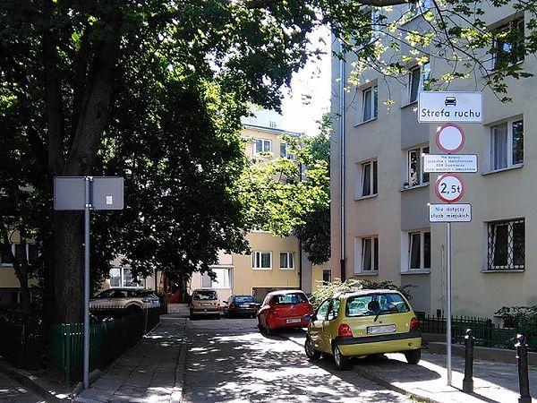 Warszawa. Nowe zasady parkowania