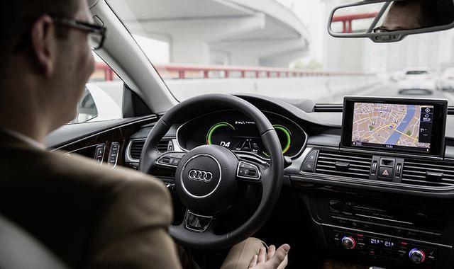 Inicjatywa badawcza kolejnym krokiem ku autonomicznej jeździe