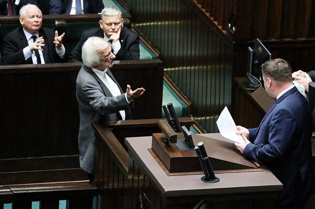 Sejmowa debata o bonifikatach