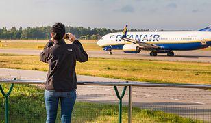 Dlaczego Ryanair odwołuje loty? Ponad 100 pilotów uciekło do do konkurencji.