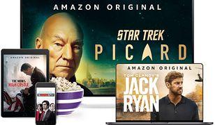 Play dodaje 6 miesięcy Amazon Prime Video gratis dla nowych i przedłużających umowy abonentów