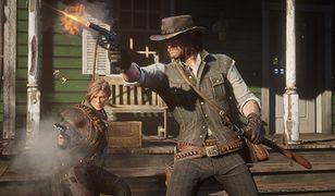 Red Dead Redemption 2 to jedna z gier, którą kupimy teraz taniej z okazji rozpoczętej letniej wyprzedaży